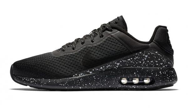 Nike Air Max Modern SE - Black 2