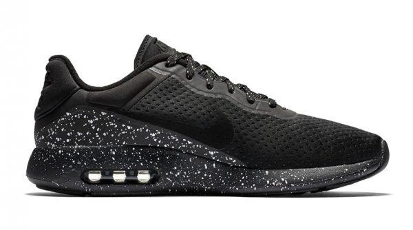 Nike Air Max Modern SE - Black 3