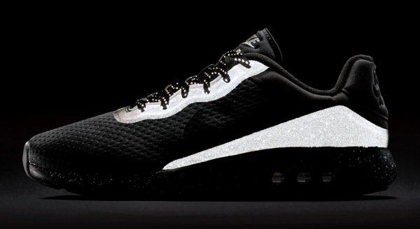 Nike Air Max Modern SE - Black 7