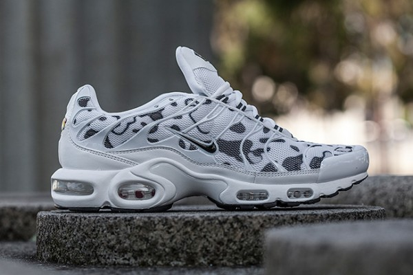 "Nike Air Max Plus Tuned 1 ""Commando"" 2"
