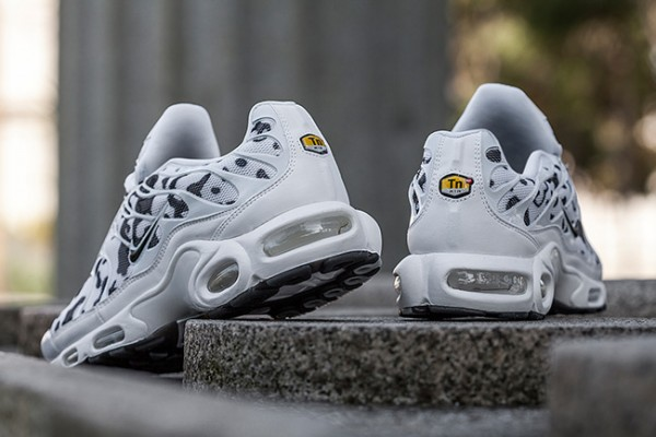 "Nike Air Max Plus Tuned 1 ""Commando"" 4"