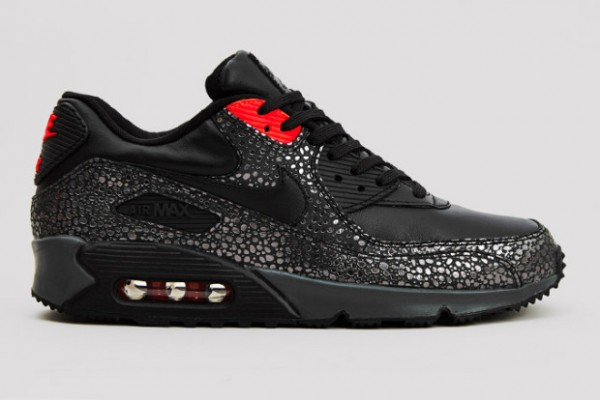 "Nike Air Max ""Safari"" Pack 2"