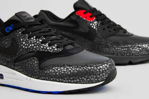 "Nike Air Max ""Safari"" Pack 4"