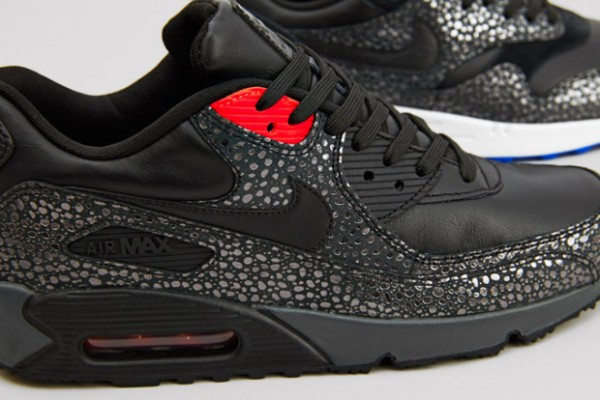 "Nike Air Max ""Safari"" Pack 5"