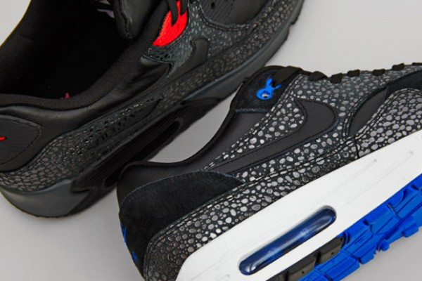 "Nike Air Max ""Safari"" Pack 7"