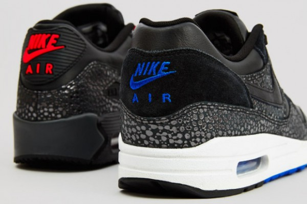 "Nike Air Max ""Safari"" Pack 8"