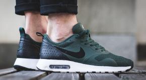 Nike Air Max Tavas – Grove Green/Black-White