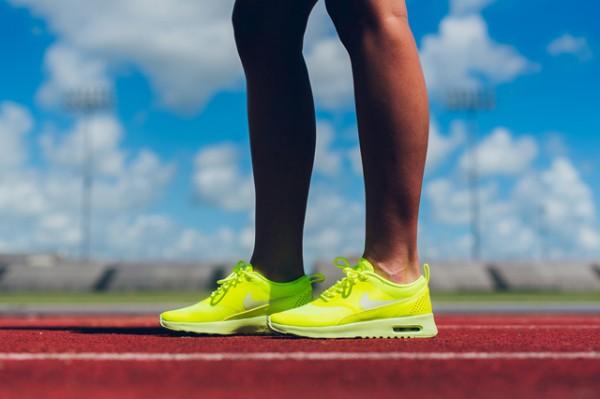"""Nike Air Max Thea """"Cyber"""" 2"""