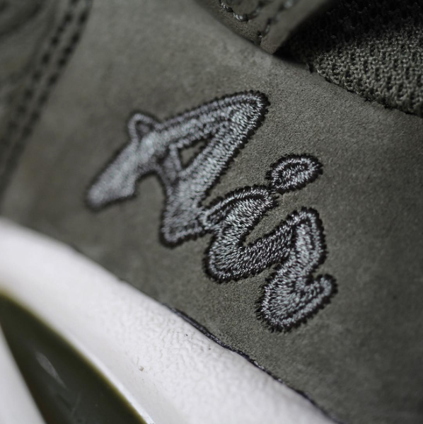 Nike Air Max Uptempo 97 - Urban Haze 10