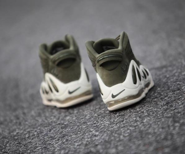 Nike Air Max Uptempo 97 - Urban Haze 7