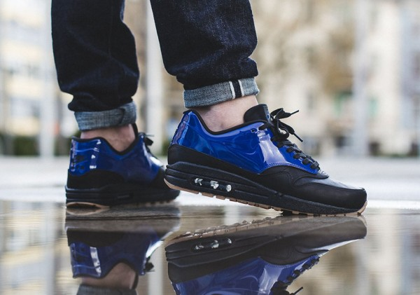 Nike Air Max VT 1 - Deep Royal Blue / Gum Dark Brown 2