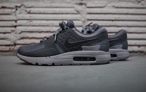 Nike Air Max Zero - Cool Grey 1