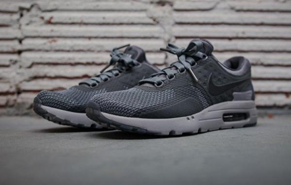 Nike Air Max Zero - Cool Grey 2