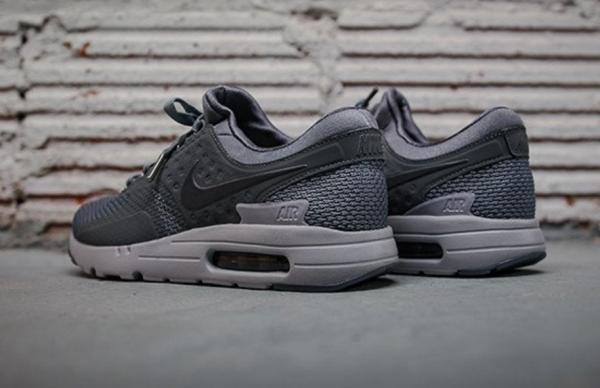 Nike Air Max Zero - Cool Grey 3