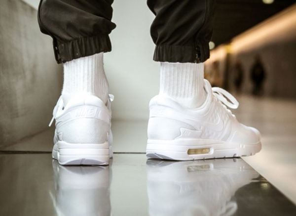 Nike Air Max Zero - White 3