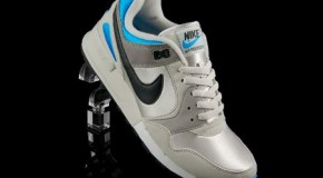 Nike Air Pegasus 89 – Light Bone / Vivid Blue / Black