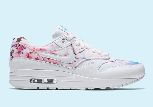 """Nike WMNS Air Max 1 """"Chery Blossom"""" 2"""