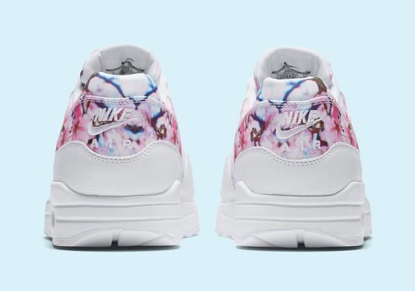 """Nike WMNS Air Max 1 """"Chery Blossom"""" 5"""
