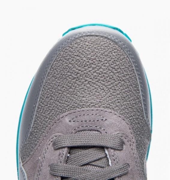 Nike WMNS Air Max 1 – Light Ash Grey / Dusty Cactus 5