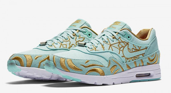 "Nike WMNS Air Max 1 Ultra ""City Collection - Paris"" 2"