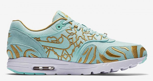 "Nike WMNS Air Max 1 Ultra ""City Collection - Paris"" 4"