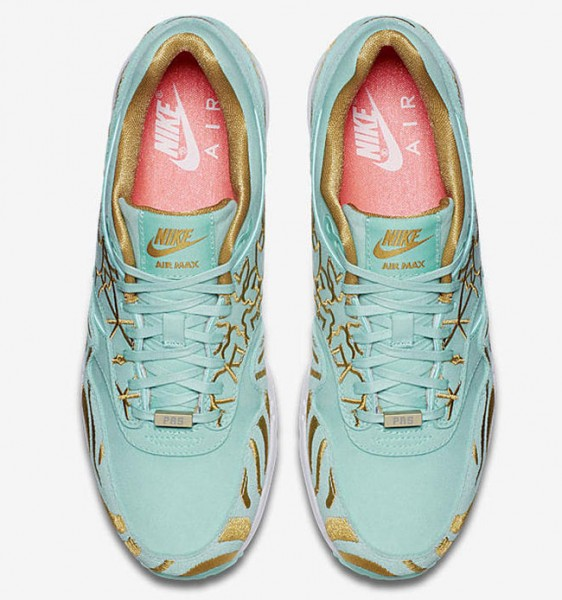 "Nike WMNS Air Max 1 Ultra ""City Collection - Paris"" 5"