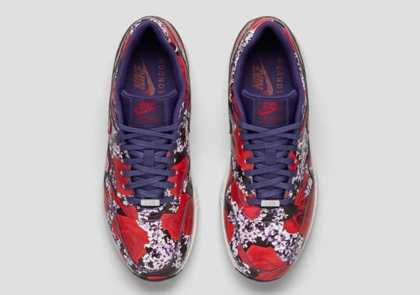 """Nike WMNS Air Max 1 Ultra """"London"""" 3"""