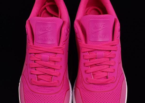 "Nike WMNS Air Max 1 Ultra Moire ""Fireberry"" 3"