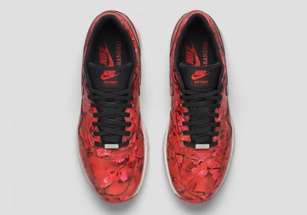 """Nike WMNS Air Max 1 Ultra """"Shanghai"""" 2"""