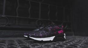 Nike WMNS Air Max 90 JCRD – Mulberry / Fuchsia