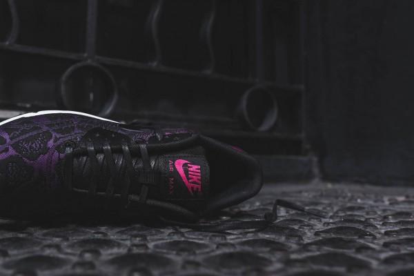 Nike WMNS Air Max 90 JCRD - Mulberry / Fuchsia 5