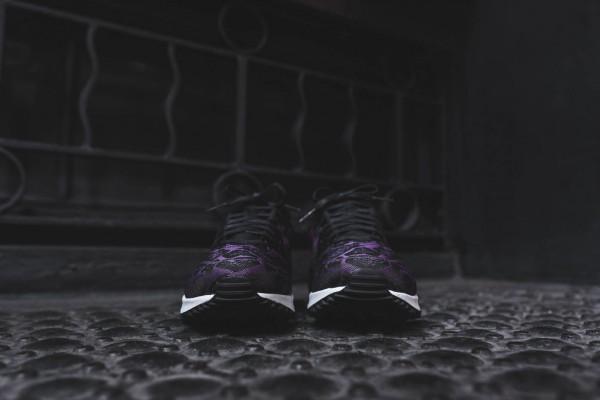 Nike WMNS Air Max 90 JCRD - Mulberry / Fuchsia 6