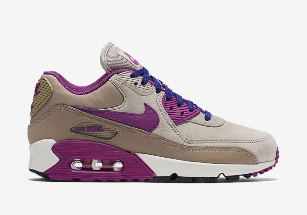 """Nike WMNS Air Max 90 """"Lilac"""" 2"""