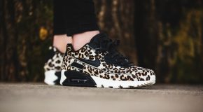"Nike WMNS Air Max 90 LX ""Animal Pack"""