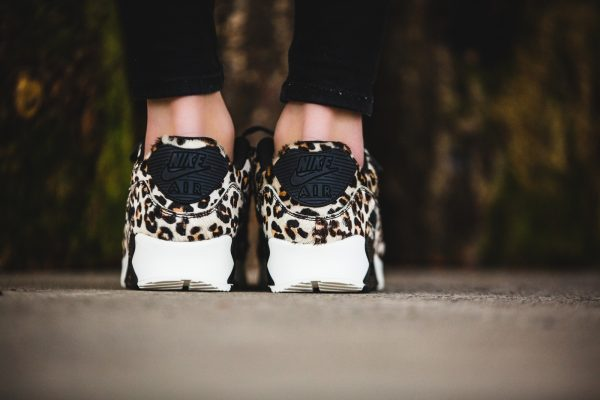 "Nike WMNS Air Max 90 LX ""Animal Pack"" 3"