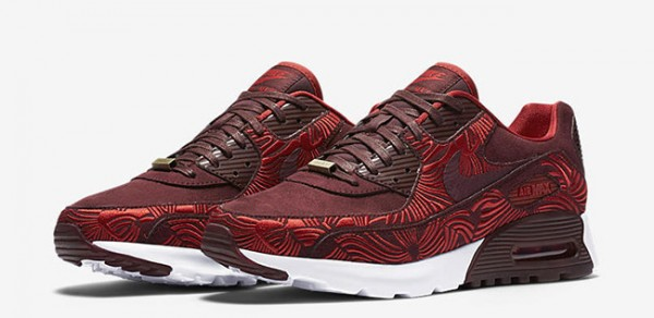 "Nike WMNS Air Max 90 Ultra ""City Collection - Shanghai"" 2"