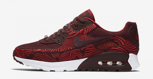 "Nike WMNS Air Max 90 Ultra ""City Collection - Shanghai"" 3"