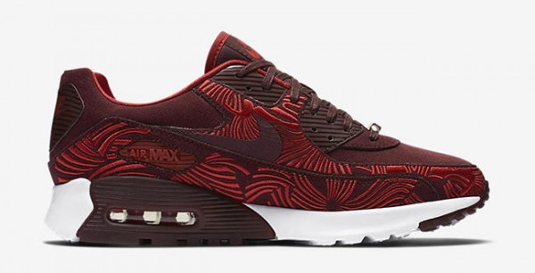 "Nike WMNS Air Max 90 Ultra ""City Collection - Shanghai"" 4"