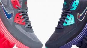 "Nike WMNS Air Max Lunar90 ""Iridescent Swoosh"""