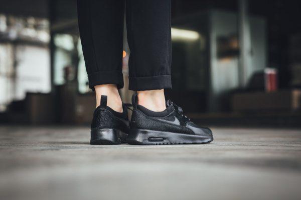 Nike WMNS Air Max Thea Premium - Black 3