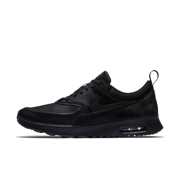 Nike WMNS Air Max Thea Premium - Black 4