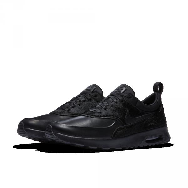 Nike WMNS Air Max Thea Premium - Black 5