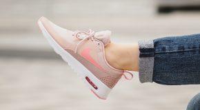 Nike WMNS Air MaxThea – Pink Oxford