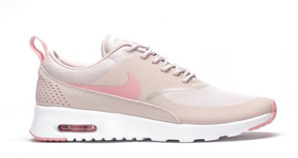 Nike WMNS Air MaxThea - Pink Oxford 2