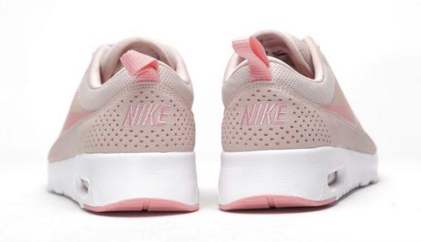 Nike WMNS Air MaxThea - Pink Oxford 4