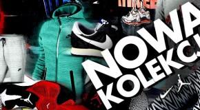 Sneakershop.pl – Kolekcja wiosna 2014