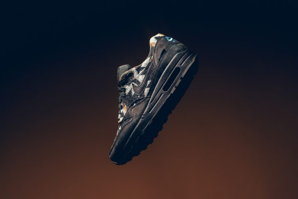 Pendleton x Nike Air Max 1 1