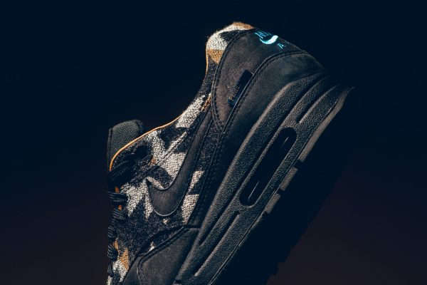 Pendleton x Nike Air Max 1 2