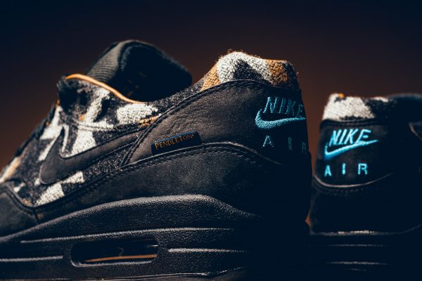 Pendleton x Nike Air Max 1 5