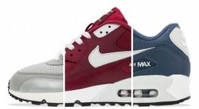 """Nike Air Max 90 Essential """"Sail Pack"""""""